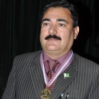 Rehmat Aziz Chitrali