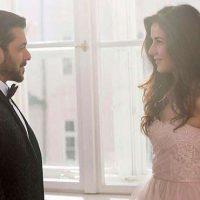 Salman Khan and Katrina