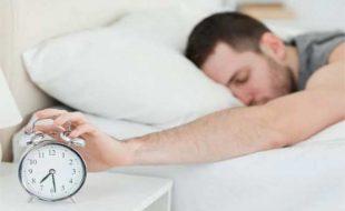 نیند کا خراب شیڈول جسمانی صحت کو تباہ کر سکتا ہے، تحقیق
