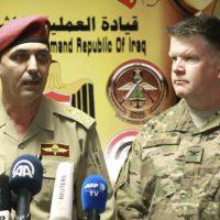 Brig. Gen. Yahya Rasool