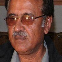 Chaudhry Mohammad Ilyas