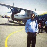 Col Mohammed Habib Zahir