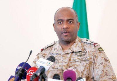 General Ahmed al-Asiri