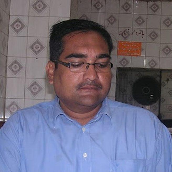 Imran Changaizi