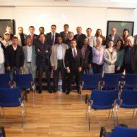 Kashmir Culture Center-Conference Vienna
