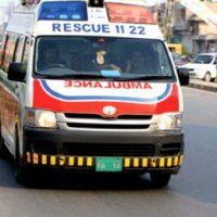 Kurram Agency Blast