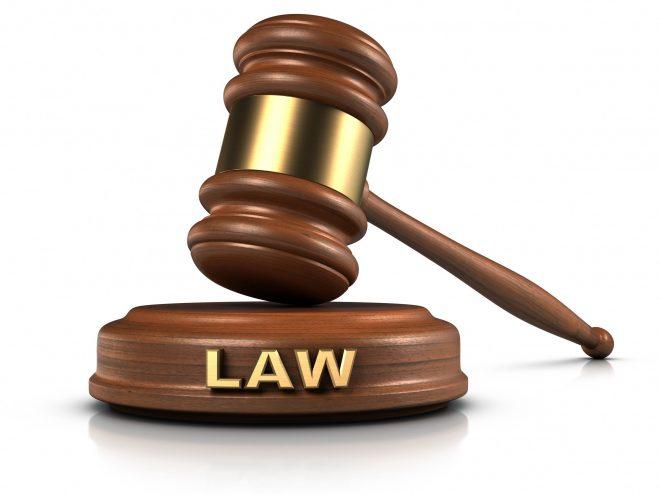 توہین رسالت پر قانونی سزا میں تعطل
