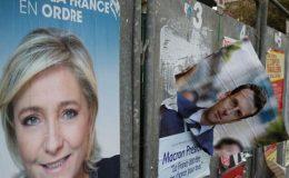 فرانس، لے پین کا پارٹی کی قیادت سے علیحدگی کا فیصلہ