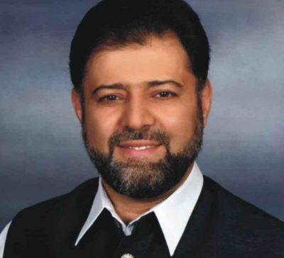Mian Ahmed Raza Khan Maneka