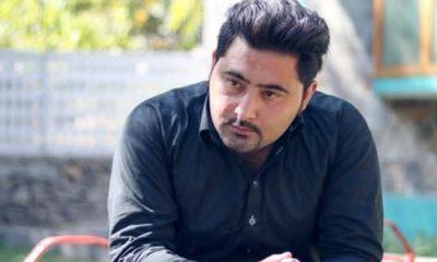 Mishal Khan