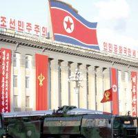 North Korea-Ballistic Missiles