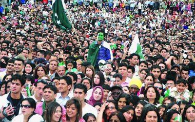 Pakistani Youth
