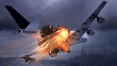 Portugal Plane Crash