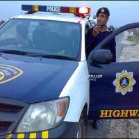 Punjab Highway Patrolling Police