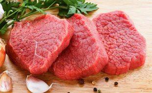 سرخ گوشت کا زیادہ استعمال فالج کا باعث؟