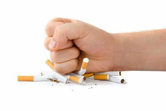 سگریٹ نوشی کیسے ترک کی جائے
