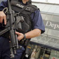 Terrorism Security