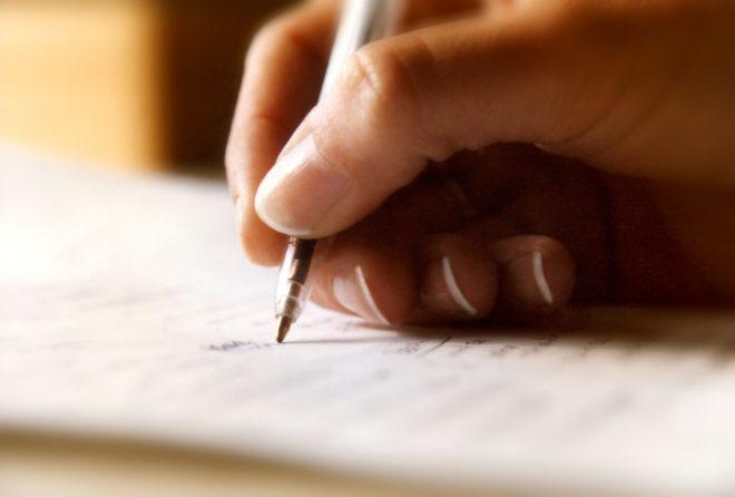 لکھنے والوں کی ذمہ داری کون لیگا