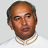 Zulfikar Ali Bhutto