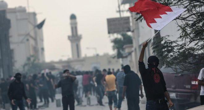 بحرین: پانچ افراد ہلاک، 286 شیعہ مظاہرین گرفتار