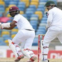 Barbados Test