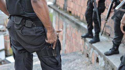 Brazil Police