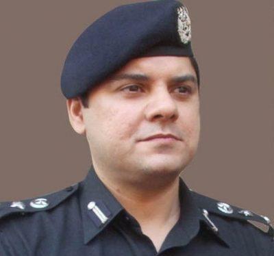 DPO Khanewal