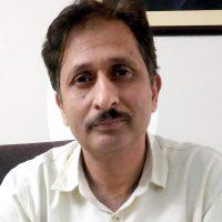 Dr Sajid Rasheed