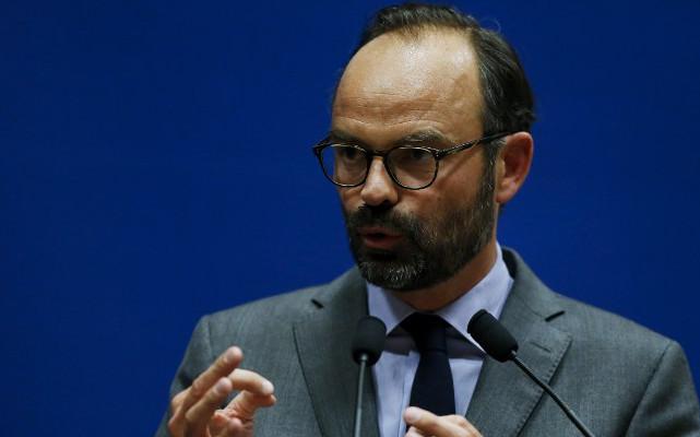 ایدوآر فیلپ فرانس کے نئے وزیراعظم منتخب
