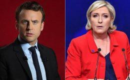 فرانس: صدارتی امیدواروں نے بیانات کو نوے درجے پر بدل ڈالا