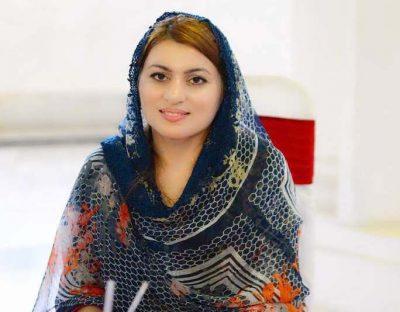 Farzana Riaz