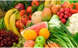 دماغی نشوونما  کے لیے  بچوں کو پھل اور سبزیاں  کھلائیں، ماہرین