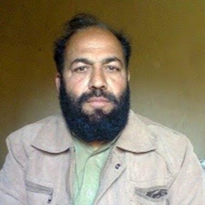 Ghulam Hussain Mohib