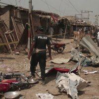 Gwadar Gunmen Firing