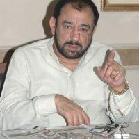 Haji Qaisar Amin Butt