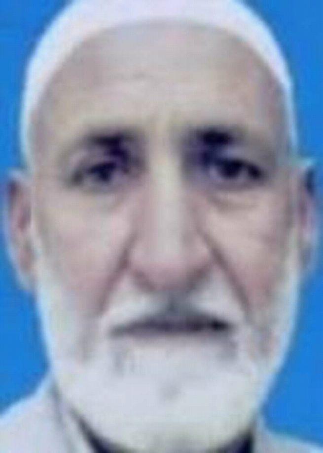 Haji Zahid Hussain Khan