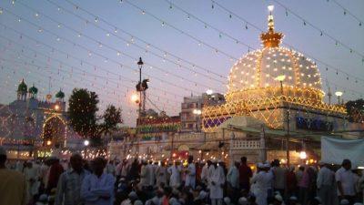 Hazrat Khawaja Moinuddin Chishti Ajmeri