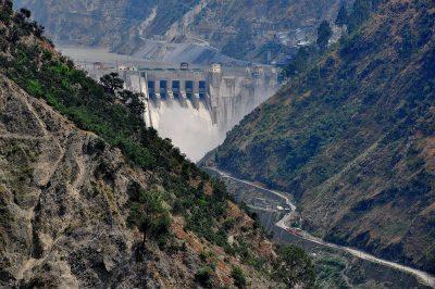 India Pakistan-Water Agreement