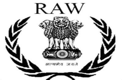 Indian Intelligence Agency RAW