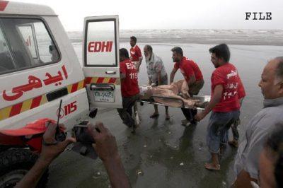 Karachi Tragedy
