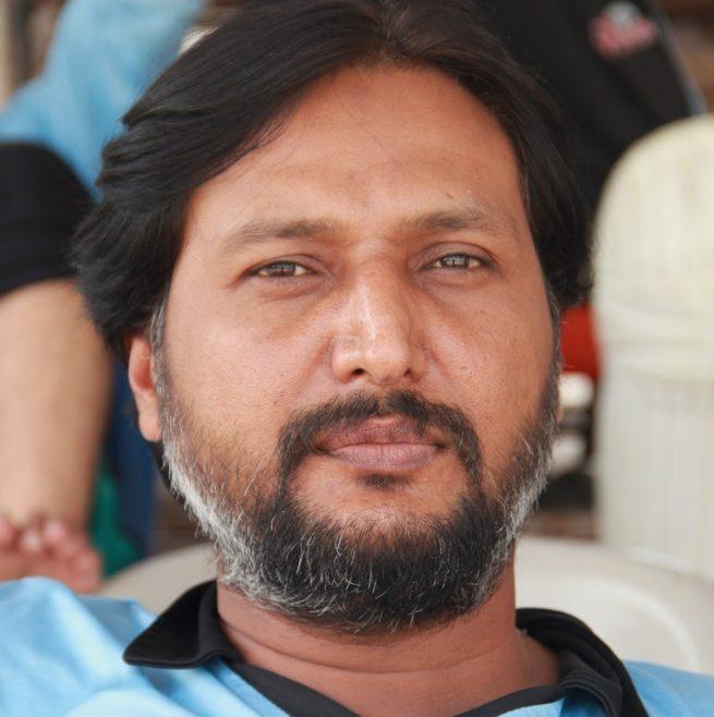 Khalid Zahid