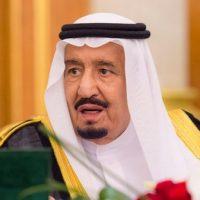 King Salman bin Abdul Aziz