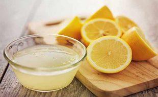 لیموں سے جوڑوں کے درد سے محفوظ رہا جا سکتا ہے