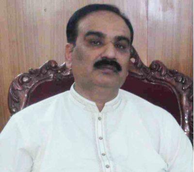 Malik Shareef