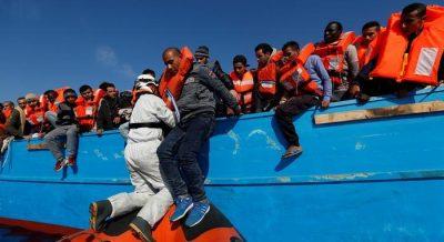 Mediterranean Boat Accident