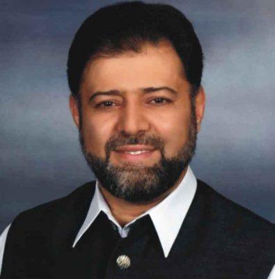 Mian Ahmed Raza Khan