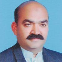Mian Mahmood Akhtar