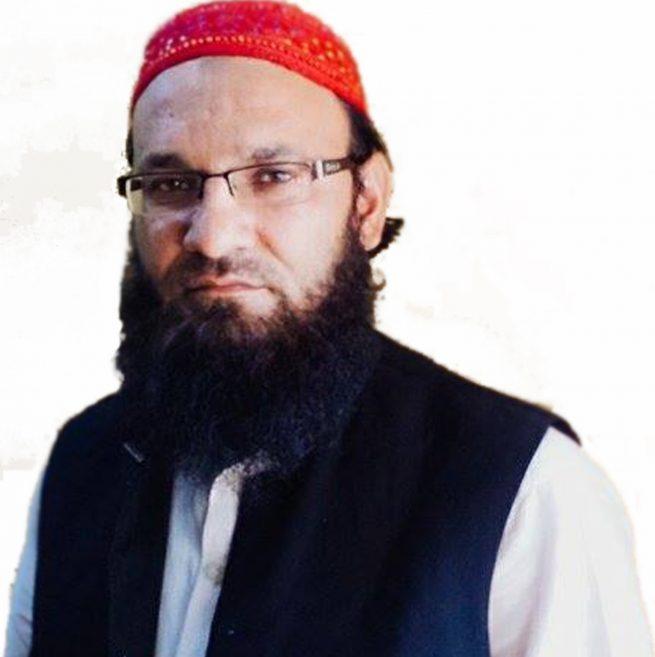 Molana Muhammad Jehan Yaqoob