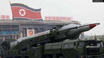 North Korean - Ballistic Missiles