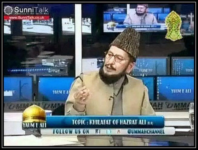 Pir Seyyed Khizr Hussain Chishti